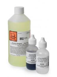 Реактив HACH (Азот аммонийный (N-NH4), 0.02…2.500 мг/л (250 тестов) (Кат. № 2458200)