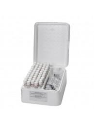 Реактив HACH (Азот аммонийный (N-NH4), 0.4…50.00 мг/л (50 тестов) (Кат. № 2606945)