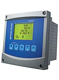 Трансмиттер кондуктометрический Mettler Toledo M300 (УЭП для любого типа монтажа (1/2 DIN)
