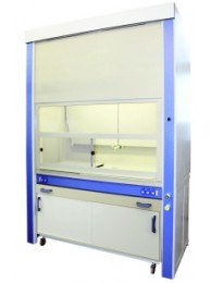 ЛАБ-PRO ШПВК 150.90.260 PP-PVC Шкаф вытяжной