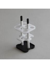 Адаптер для квадратных стаканов для пробирок 6x15 мл, d17,5 мм, Eppendorf (Кат № 5702712000)