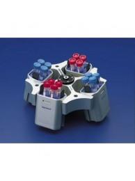 Бакет-ротор A-4-44, для 5804(R)/5810(R), в комплекте стаканы 4х100 мл, 5000 об/мин, 4500g, Eppendorf (Кат № 5804709004)