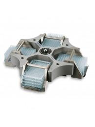 Бакет-ротор A-4-62-МТР, для 5810(R), 4000 об/мин, 2750g, Eppendorf (Кат.№ 5810711002)