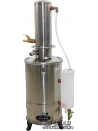 UD-1050 Дистиллятор Ulab из нержавеющей стали