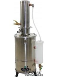 UD-1200 Дистиллятор Ulab из нержавеющей стали
