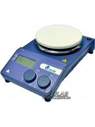 US-1500D Магнитная мешалка с подогревом