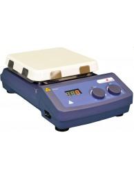 US-1550A Магнитная мешалка с подогревом