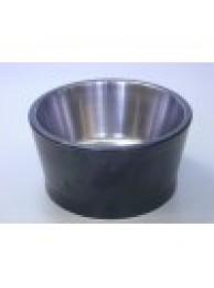 Ступка из нерж. стали для механических ступок Retsch RM200/100 (Кат. № 02.460.0057)