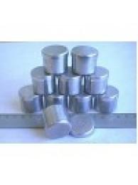 Бюкс алюминиевый 30х25 (для прибора Литвинова)