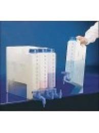 Держатель пластиковый для 3 контейнеров с кат. № 155094 (155799) (Vitlab)
