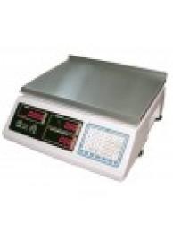 Весы торговые PC-100E-6B (3/6кг/1/2г)