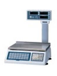 Весы торговые PC-100E-15Р (6/15кг/2/5г)