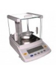 Весы ювелирные каратные GС 803 S (160 г / 0,0002 г)