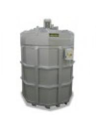 Шахтная печь Nabertherm S 200/A