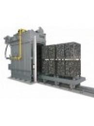 Низкотемпературная печь Nabertherm W(B) 28800/26AS