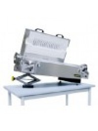 Вращающаяся трубчатая печь Nabertherm RSR 120-500/11 (P330)