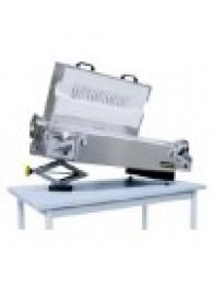 Вращающаяся трубчатая печь Nabertherm RSR 80-500/11 (P330)