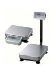Весы платформенные FG-150KBM (150кг/10,20,50г)