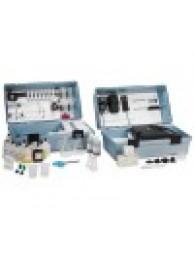 Портативная лаборатория Hach-Lange LZV 735 для анализа воды