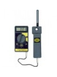 Люксметр + Термогигрометр ТКА-ПКМ (43)