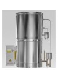 Аквадистиллятор АЭ-10 МО (10 л/ч)