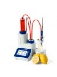 Титратор Easy pH Mettler Toledo, автоматический, кислотно-основное титрование (Кат № 30060041)
