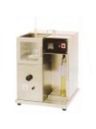 Аппарат АРНП (для определения фракционного состава нефтепродуктов)
