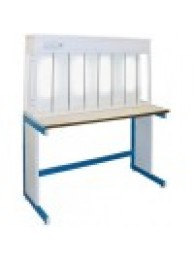 Стол для титрования 1200 СТдб-У (Durcon с борт.)
