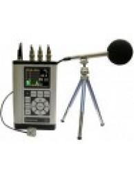 АССИСТЕНТ TOTAL/SIU V3RT (звук-инфразвук, вибрация)