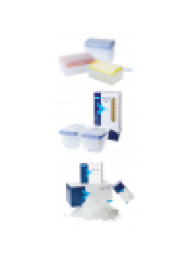 Biohit наконечник Optifit на 1200 мкл в однослойных штативах, стерильные, 71.5 мм (Кат. № 791 203)