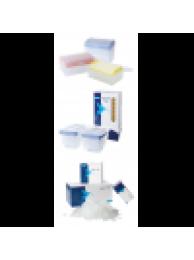 Biohit наконечник Optifit, в штативах, 1000 мкл, с широким отверстием, стерильные, 68.5 мм (Кат. № 791 021)