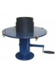 Встряхивающий столик ручной КП-111
