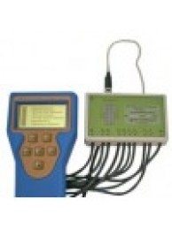 Измеритель плотности тепловых потоков и температуры ИТП-МГ4.03/Х(I) «Поток» (10-канальный)