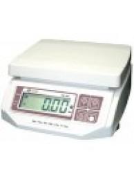 Весы платформенные PW-200-6R (3/6 кг/1/2 г)