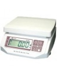 Весы платформенные PW-200-6 (3/6 кг/1/2 г)