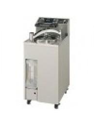 Автоклав вертикальный Sanyo MLS-3020U (48 л, автоматический, 3 корзины)