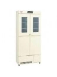 Медицинский (фармацевтический) холодильник/морозильник Sanyo MPR-414F
