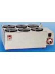 Водяная баня для выпаривания GFL 1031 (шестиместная)