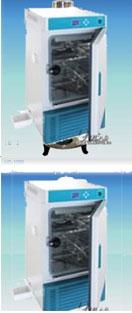 Инкубаторы с охлаждением